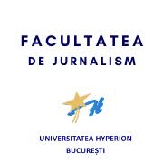 Facultatea de Jurnalism – Universitatea Hyperion din București