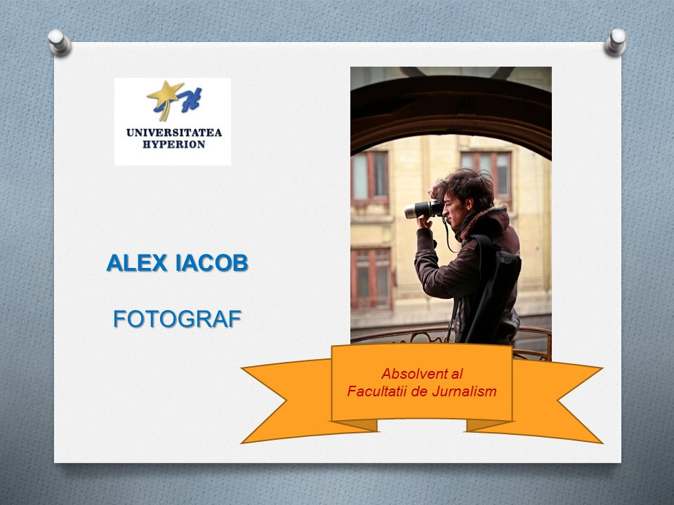 ALEX IACOB